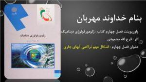 دانلود پاورپوینت فصل چهارم کتاب ژئومورفولوژی دینامیک فرج الله محمودی