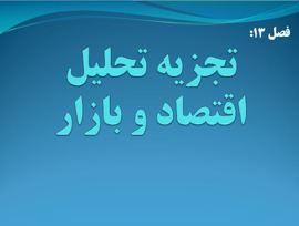 دانلود پاورپوینت فصل سیزدهم کتاب مدیریت سرمایه گذاری رضا تهرانی